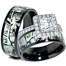 camo wedding bands real diamond camo wedding rings womens camo diamond wedding rings
