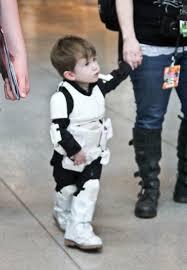 Star Wars Halloween Costumes Babies Eccc Costume Party 2 Portland