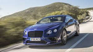 bentley 2018 2018 bentley continental gt supersports coupe color moroccan