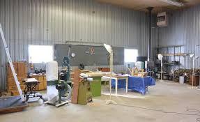 building a workshop garage big garage workshop