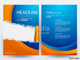 free book cover designs templates abstract vector modern flyer design brochure design template