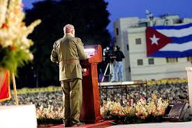 fidel castro cuban revolutionary who defied u s dies at 90