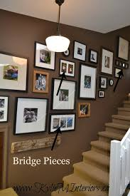 photo gallery ideas ideas for how to make a photo gallery or artwork display going up a