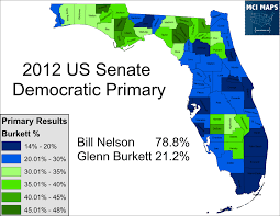 Map Florida Panhandle by The Tale Of The Panhandle Protest Vote Expect Anti Grayson And