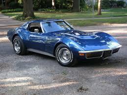 1972 corvette lt1 would you like to own a corvetteblogger s 1972 lt 1 corvette coupe
