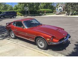 nissan 260z 1974 datsun 260z for sale classiccars com cc 887234