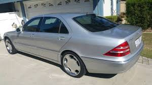 mercedes service records 2000 mercedes s500 service records since 2 owner