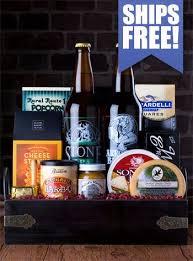 Gift Baskets San Diego 14 Best Beer Gift Baskets Images On Pinterest Beer Gift Baskets