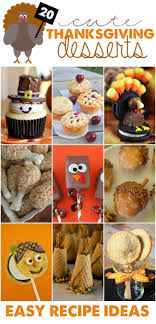 thanksgiving desserts easy recipe ideas this s