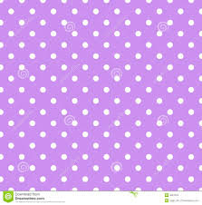 illustrator pattern polka dots purple with white polka dots stock vector illustration of polka