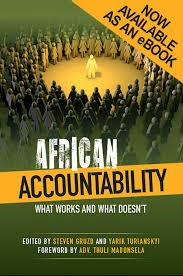 saiia african accountability what works and what doesn u0027t
