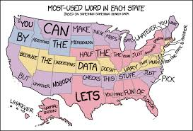 state map xkcd state word map