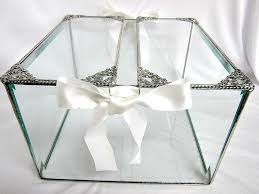Wedding Gift Card Holder Wedding Card Box Wedding Card Holder Glass Wedding Card Box Bar