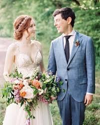 A Fun Filled Farm Wedding In Tennessee Martha Stewart Weddings