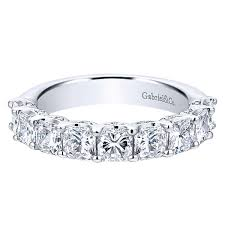 wedding diamond anniversary bands diamond wedding bands rings gabriel co