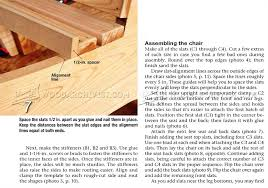 Good Wood For Outdoor Furniture by 2542 Outdoor Slat Chair Plans Outdoor Furniture Plans Good