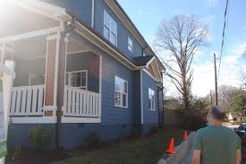 exterior paint color for craftsman home
