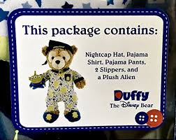 duffy clothes disney 17 in duffy clothes boxed set story pajamas with