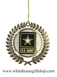 ornaments united states army usa ornament