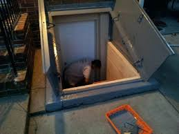 basement basement door basement bulkhead door cover outlast