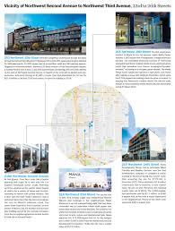 Wynwood Miami Map by Wynwood Real Estate Mana Wynwood Wynwood Arcade