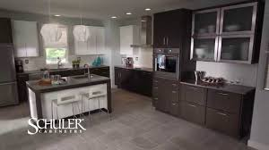 schuler kitchen cabinets schuler cabinetry hilton and denali room youtube
