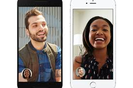 google duo arrives to take on facetime the verge