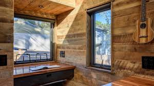 Tiny House Vacation This Is Tipsy The Tiny House A Perfect Seattle Vacation Spot