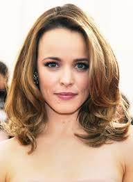 beautifyl haircuts hair behind the ears photos rachel mcadams beauty riot