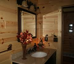 delighful primitive country bathroom ideas and more on inside