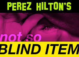 Blind Gossip Harry Styles Not So Blind Item Dancing With The Drugz Perezhilton Com