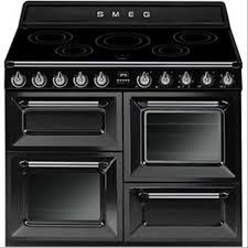 piano de cuisson induction smeg tr4110ibl achat vente