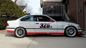 bmw e36 race car for sale e36 nasa gts 3 race car for sale
