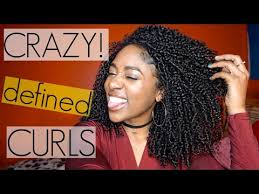shingling haircut shingling method for crazy defined curls black hair natural and
