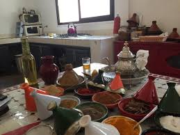 lalla fatima cuisine cooking class with fatima review of cuisine marrakech marrakech