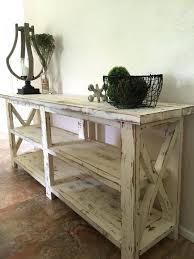 White Entryway Furniture Vintage Entryway Table U2013 Littlelakebaseball Com