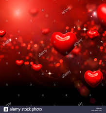 valentine hearts background valentines red abstract wallpaper