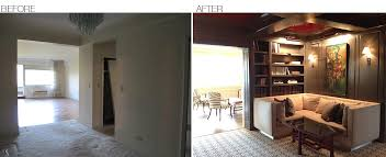 Home Design Before And After Before U0026 After U2013 Area Interior Design