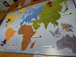 Asia Map Game by Five Ways Risk Spinoffs Improved On The Original U2013 Clever Move