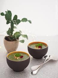 comment cuisiner le cresson soupe de cresson facile