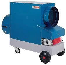 riscaldamento per capannoni carellato trasportabile warm impianti