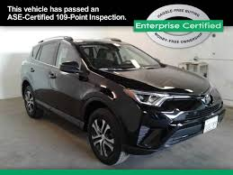 used 2017 toyota rav4 for sale in pasadena ca edmunds