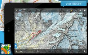 Hunting Gps Maps Locus Map Free Outdoor Gps Navigation Und Karten U2013 Android Apps