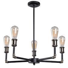 chandelier magnets minka lavery overland park 5 light vintage bronze chandelier 4965