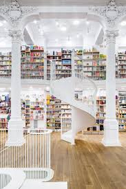 Interior Design Library by 8 Simply Amazing Spiral Staircases