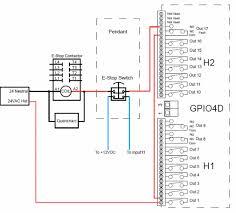 estop wiring diagram estop wiring diagrams collection