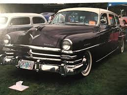 chrysler new yorker for sale hemmings motor news