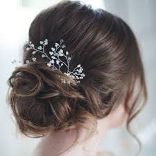 pearl hair accessories pearl hair accessories wedding gallery