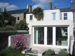 house extension in dublin by flavio lombardo architects house