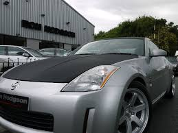 nissan coupe 350z used nissan 350z for sale skelmersdale lancashire